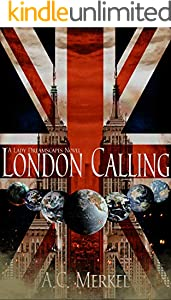 London Calling (Lady Dreamscapes Book 2)
