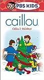 Caillou - Caillous Holidays [VHS]