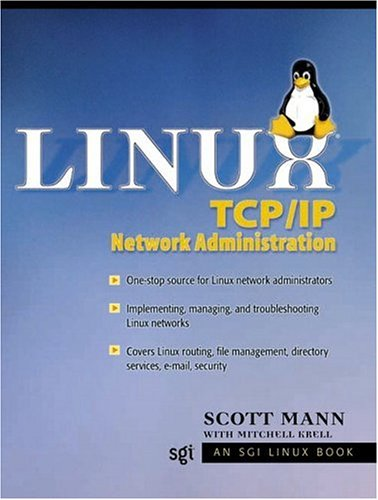 Linux TCP/IP Network Administration