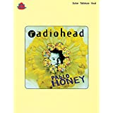 Radiohead - Pablo Honey: Guitar/Tablature/Vocal