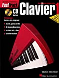 French Clavier, Gary Meisner and Blake Neely, 9043103497