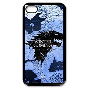 Game of Thrones For iPhone 4,4S Csae protection phone Case FX285056