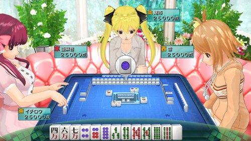 麻雀 ゲーム ps4