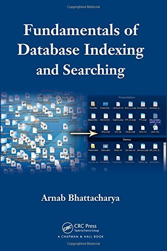 (Fundamentals of Database Indexing and Searching by Arnab Bhattacharya (2014-12-02))