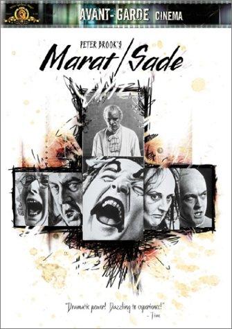 Marat / Sade by MGM (Video & DVD)