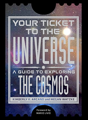 Pdf Math Your Ticket to the Universe: A Guide to Exploring the Cosmos