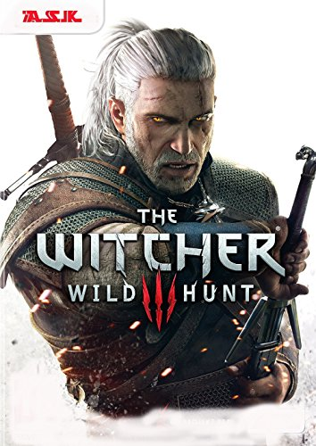 The Witcher 3: Wild Hunt - Heart of Stone  Game of the Year Edition:  Cheats-All collectibles-All Mission Walkthrough-Step-By-Step Strategy Mod Guide-Maps-Unlockables ... A.S.K (Ultimate Premium Strategies Book 8) (Best Games For Pc All Time)