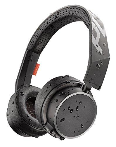 Headphones - Plantronics - Headphone Zone