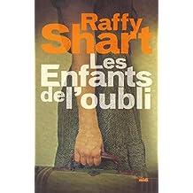 Les enfants de l'oubli (ROMANS) (French Edition)