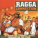 Ragga Connection Vol. 4 [Import anglais]