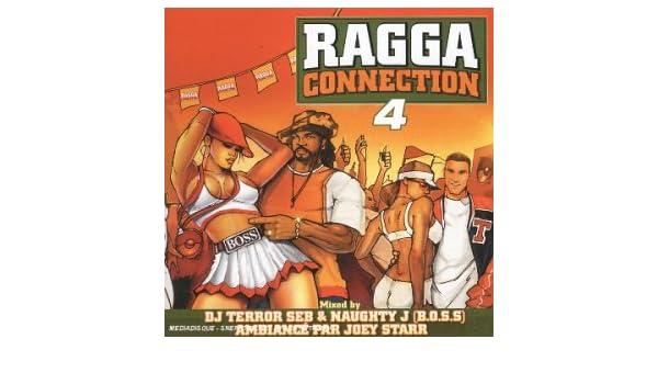 ragga connection vol.4