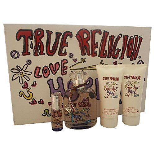 True Religion True Religion Love Hope Denim Set, 3 Ounce by True Religion