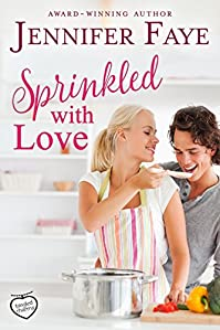 Sprinkled With Love by Jennifer Faye ebook deal