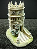 Lilliput Lane ** The Octagon Tower ** LL025