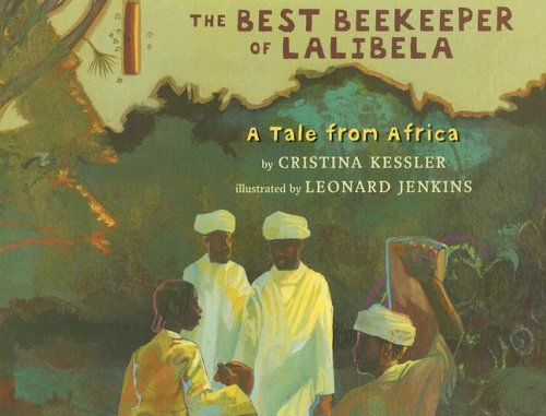 Download Best Beekeper of Lalibela pdf
