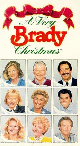 A Very Brady Christmas [VHS] ()