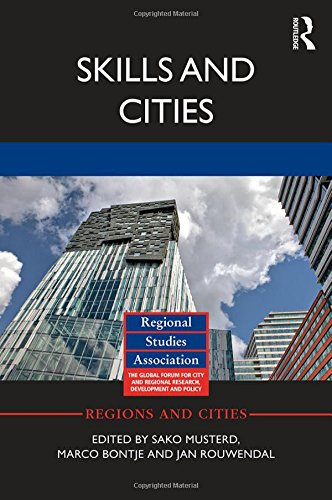Skills and Cities (Regions and Cities)
