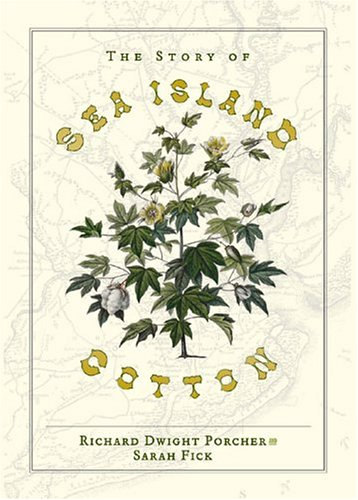Download The Story of Sea Island Cotton PDF