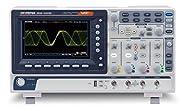 GW Instek GDS-1074B Digital Storage Oscilloscope, 4-Channel, 1 GSa/s Maximum Sampling Rate, 70 MHz, 10M Maximum Memory Depth