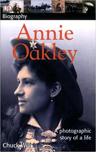 Workbook black history month biography worksheets : DK Biography: Annie Oakley: Chuck Wills: 0690472029977: Amazon.com ...