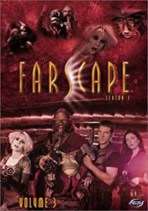 Farscape, Season 3, Collection 3