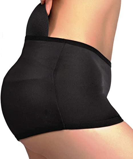 aeaff01e4 Women Padded Butt Lifter Underwear Pads Hip Enhancer Panties Shapewear  Shaper Panty Underpants Seamless Control Briefs