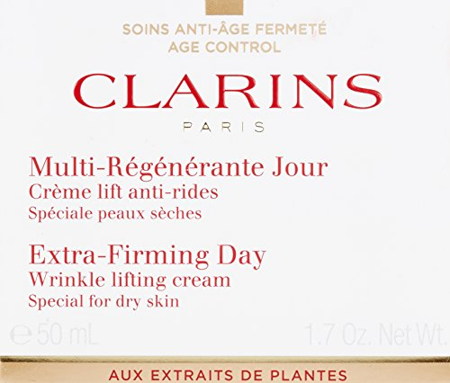 Clarins Extra-Firming Day Wrinkle Lifting Cream Special For Dry Skin 50ml
