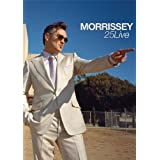 25: Live by Morrissey