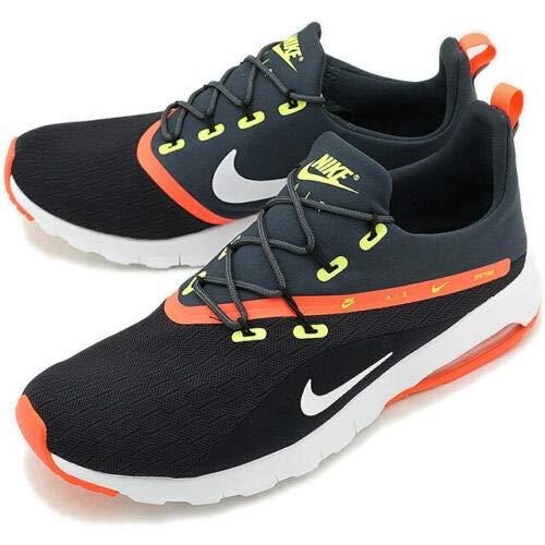 entregar Sermón alivio  Buy Nike Men's Air Max Motion Racer 2 Running Shoes at Amazon.in