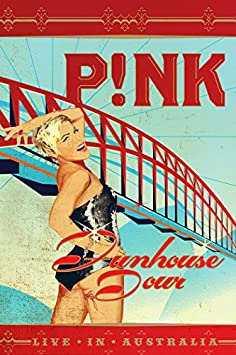 Pink: Funhouse Tour Live in Australia [HD] / Amazon Instant Video