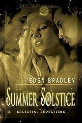 Summer Solstice: Celestial Seductions, Book 3