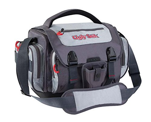 Ugly Stik Fishing Bag, 15-Liter (Fishing Bag)