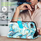 Compatible for iPhone SE 2020 Wallet Case,iPhone 8
