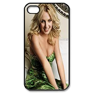 Boutiqueshop popular singer iPhone 4/4S case Custom Brittany Spears Iphone 4/4S Case with Plastic Hard Case iphone4S-BU12046
