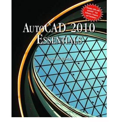 Download [(AutoCAD 2010 Essentials)] [Author: Munir M. Hamad] published on (August, 2009) pdf epub