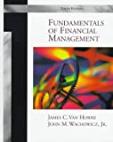 img - for Fundamentals of Financial Management book / textbook / text book