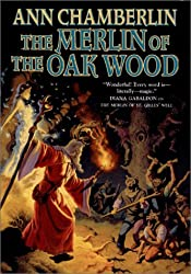 The Merlin of the Oak Wood (Joan of Arc Tapestries, Book 2)