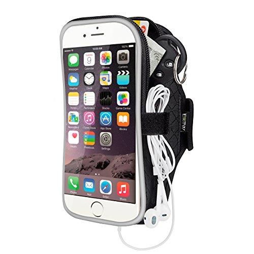 EOTW Sports Phone Armband Running Case Exercise Arm - Armband Case Holder Bag
