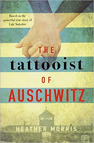 The Tattooist Of Auschwitz: Amazon.es: Morris Heather ...