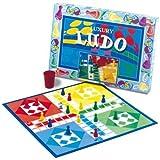 Luxury Ludo Game