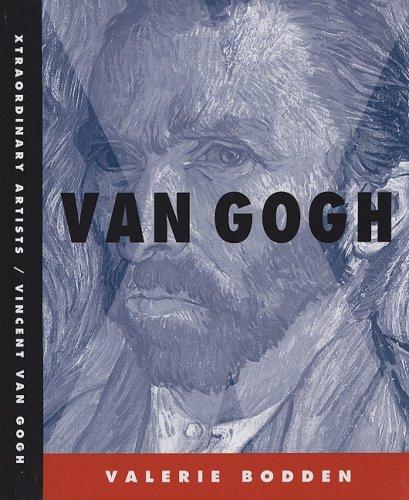Download Vincent Van Gogh (Xtradordinary Artists) ebook