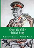 Generals of the British Army, Lock, 1481050230