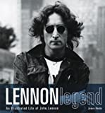 img - for Lennon Legend: An Illustrated Life of John Lennon book / textbook / text book