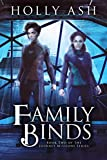 Family Binds (The Journey Missions Book 2)