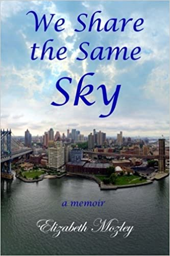 Image result for we share the same sky