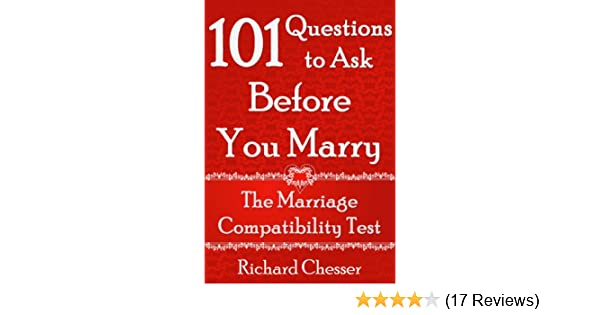 Christian marriage compatibility test