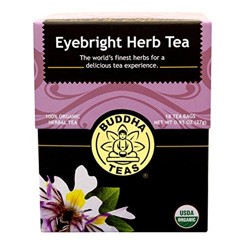 Buddha Teas Eyebright Herb Count