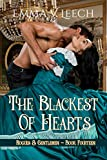 img - for The Blackest of Hearts (Rogues and Gentlemen) book / textbook / text book