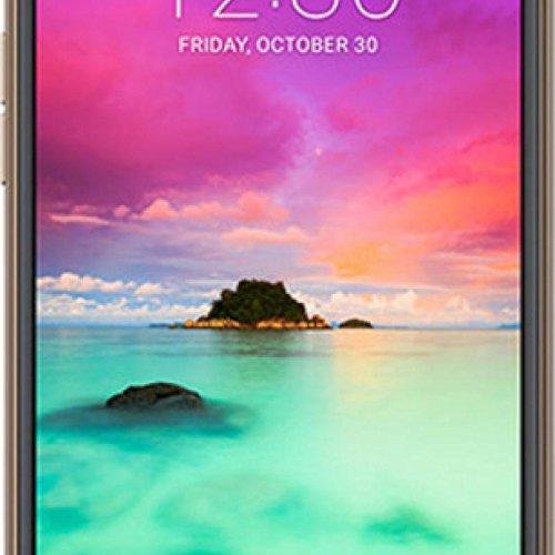 K10 BY LG - M250 (2017) 16GB, Dual Sim, 5.3