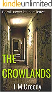 The Crowlands (English Edition)
